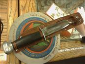 PAL Combat Knife USA RH 36